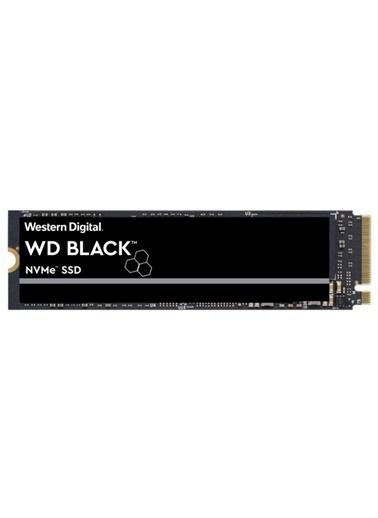 SanDisk SanDisk WD BLACK SN750 NVMe 1TB 3470MB-3000MBs M.2 2280 SSD WDBRPG0010BNC-WRSN Renkli